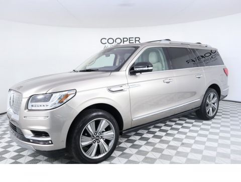 Pre-Owned 2018 Lincoln Navigator L Reserve